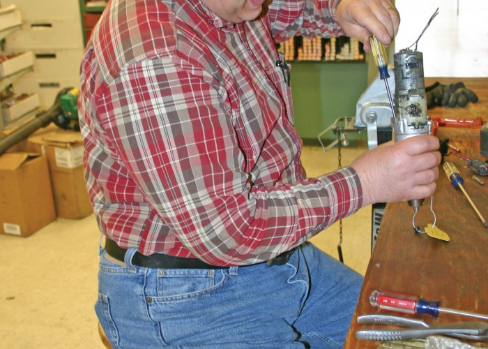 Blissfield Outdoor Power offers repair services
