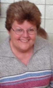 Catherine Sackrider