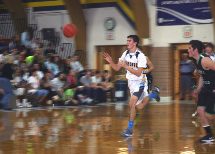 Whiteford men upend Emmanuel Christian