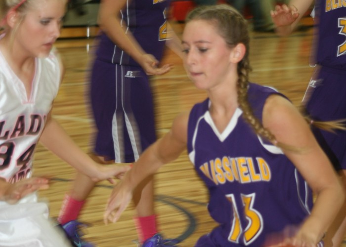 Women&#8217;s varsity basketball: Jan. 14-19