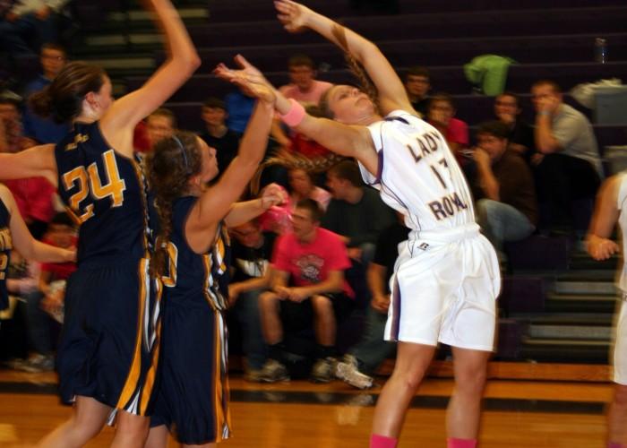 Blissfield varsity, JV women still unbeaten