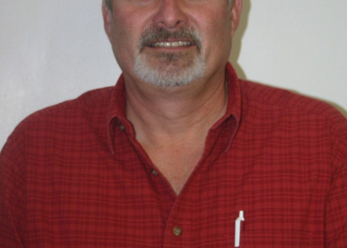 Tuckerman re-elected county commission chairman