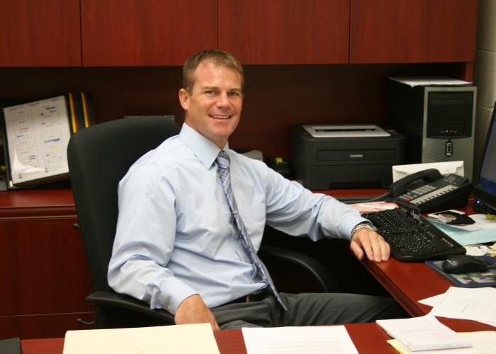 Blissfield has new elementary principal: Valasek