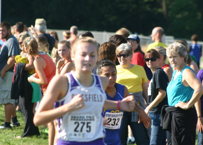 Royal, Patriot women second and third at CC Preview