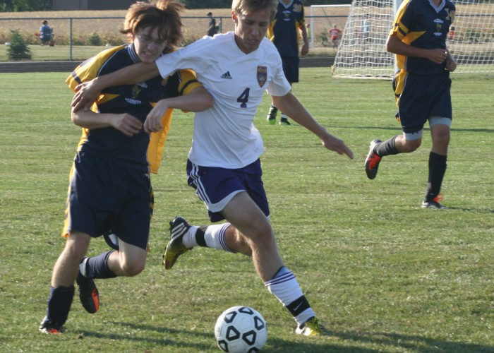 Blissfield soccer: Sept. 18, 2013, edition