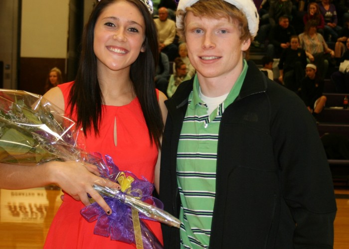 Essen, Barta BHS winter royalty