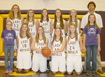 Blissfield women #1 in state AP basketball rankings