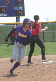 SOFTBALL: May 7, 2014, edition